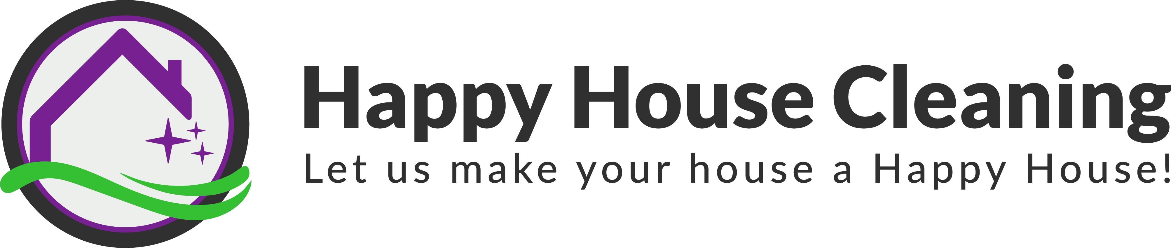 Happy House Cleaning